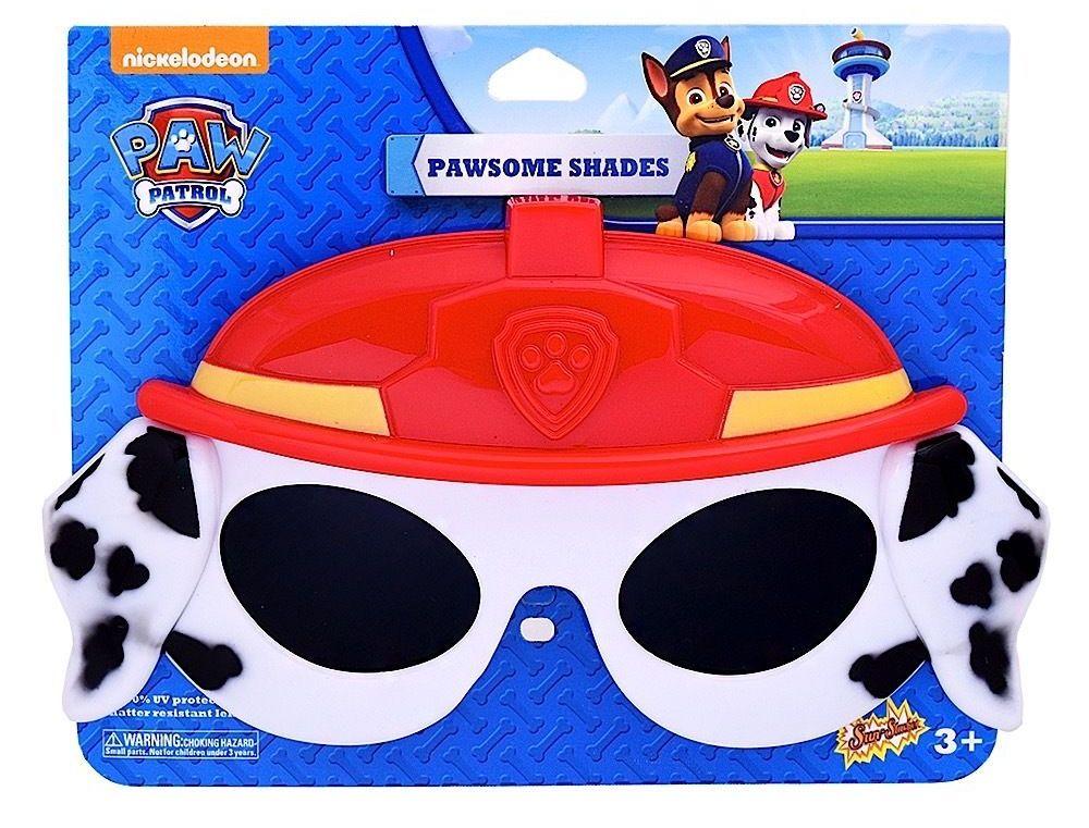 5479742c514 Sun-Staches Nickelodeon Paw Patrol Marshall Pawsome Shades Childrens  Sunglasses