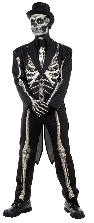 Witch Doctor Men/'s Costume Voodoo Priest Jacket /& Pants Adult Halloween STD-XXL