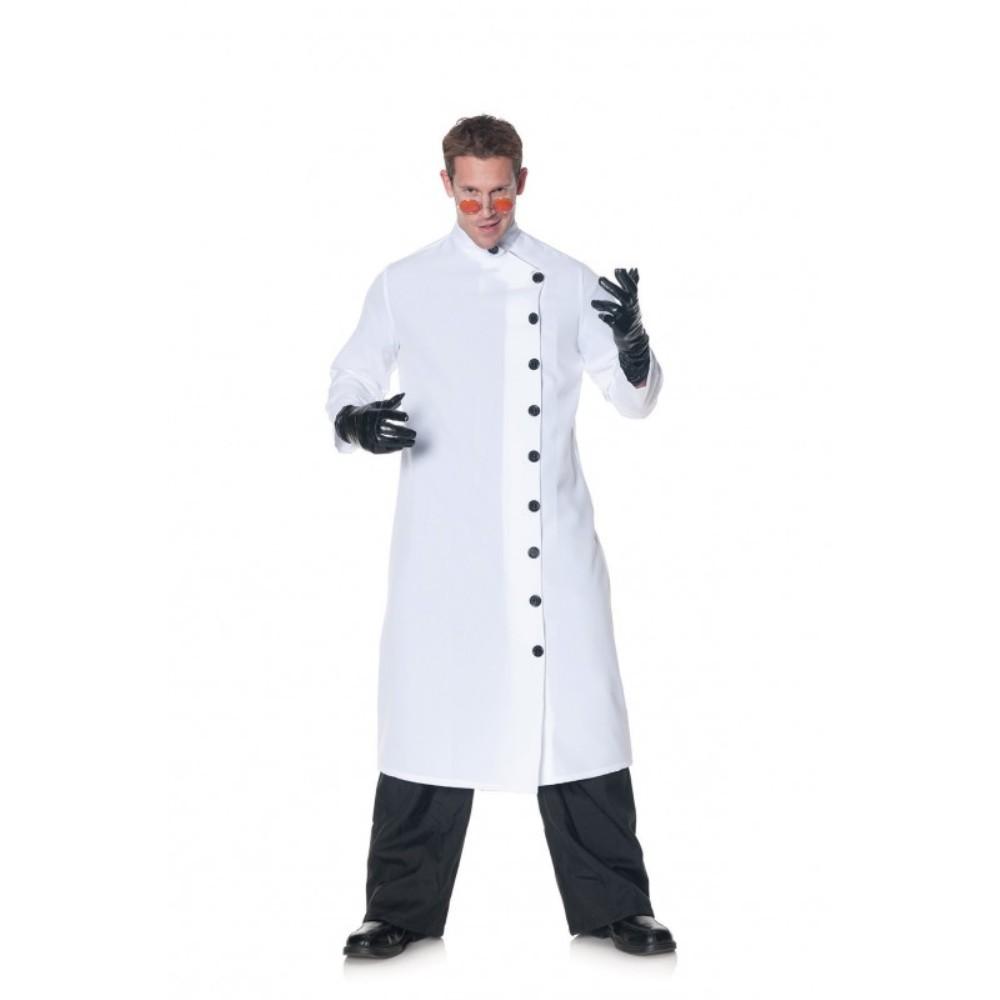 Mad coat lab scientist pictures foto