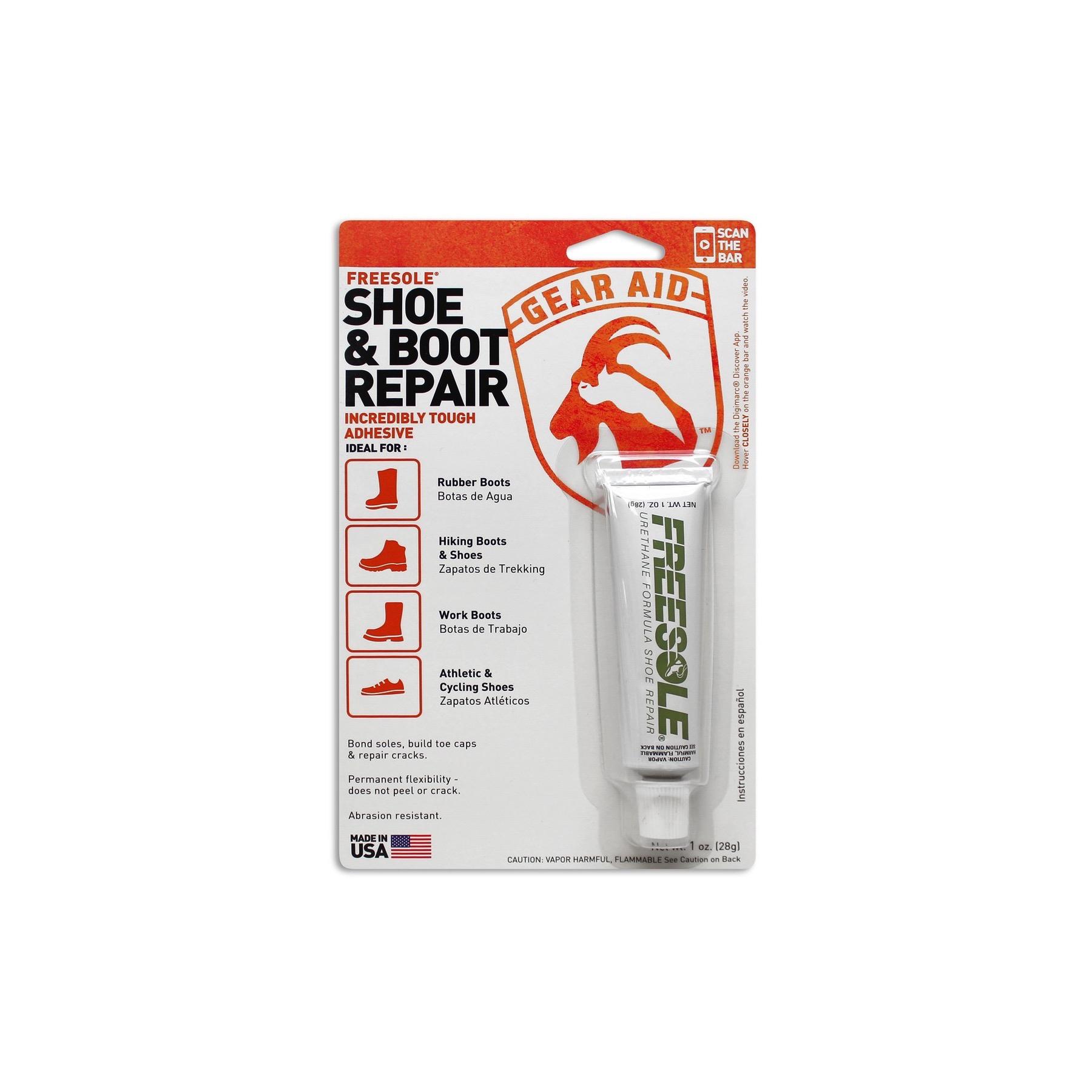Urethane Shoe Repair Adhesive