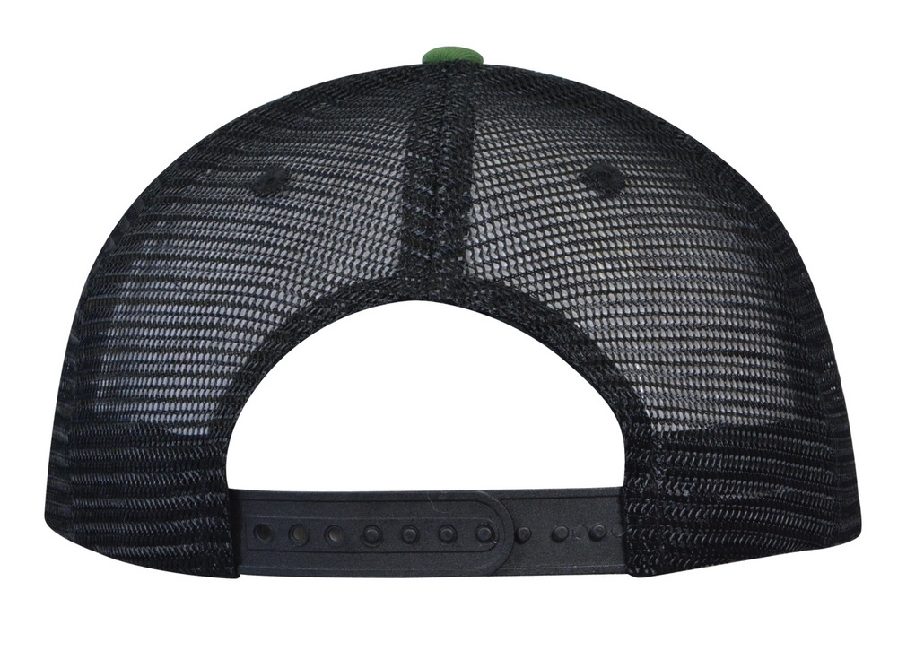 KC Caps® Ventilate Mesh Cap Baseball Trucker Adjustable ...