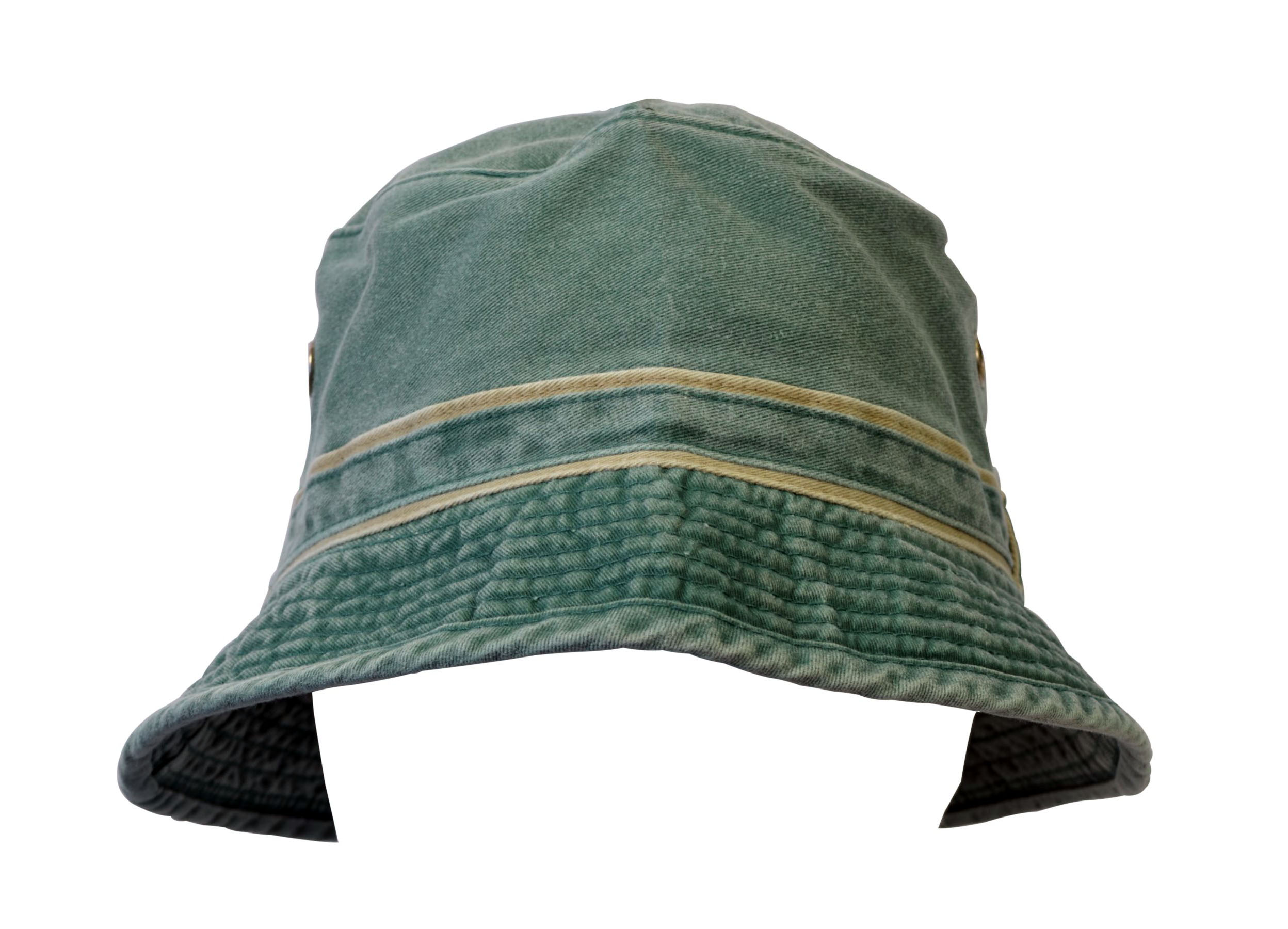 1cb7a50f Details about KC Caps® Bucket Hat Boonie Hunting Fishing Outdoor Men Cap  Washed Cotton medium