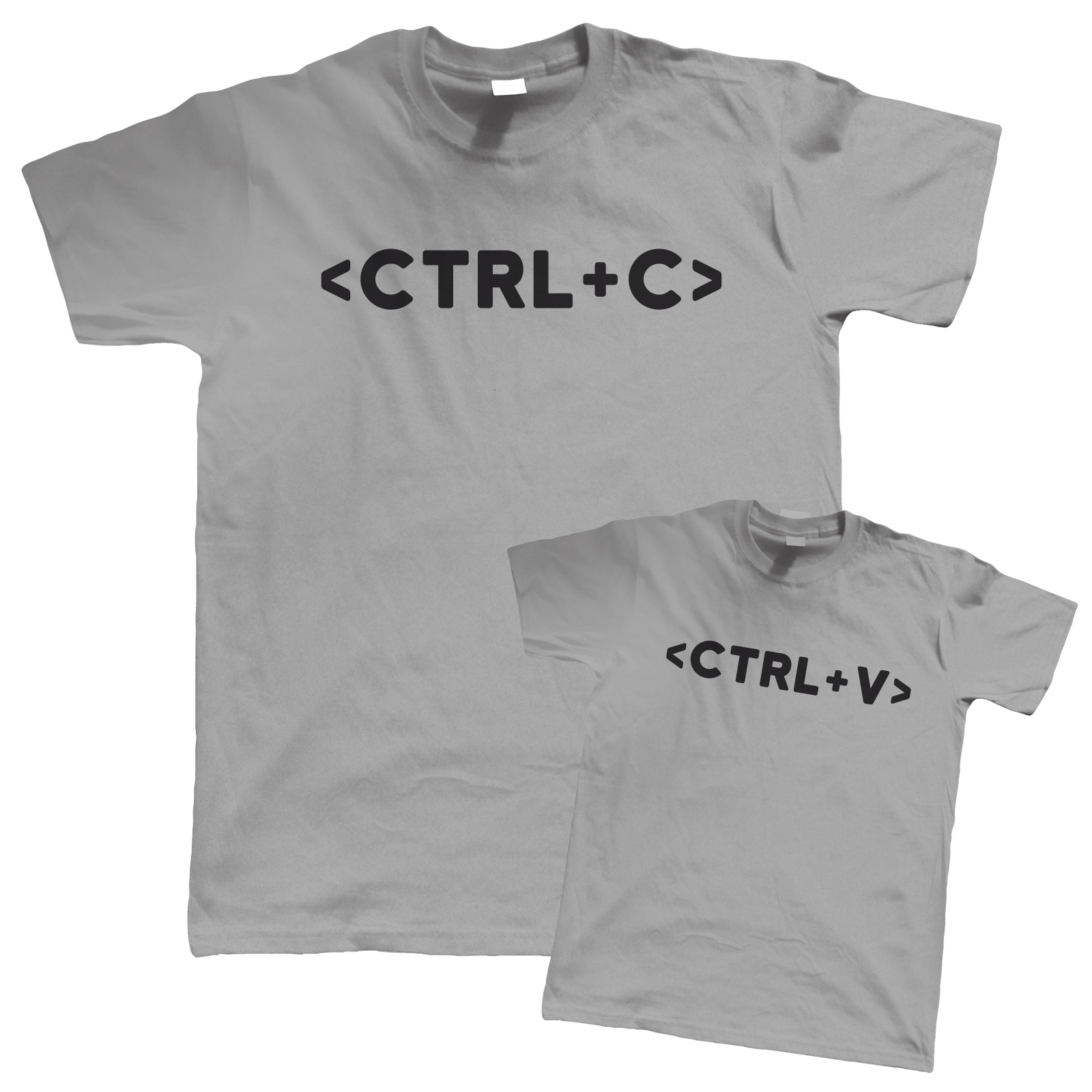 Copy And Paste T Shirts Father Son Matching Fathers Day Birthday