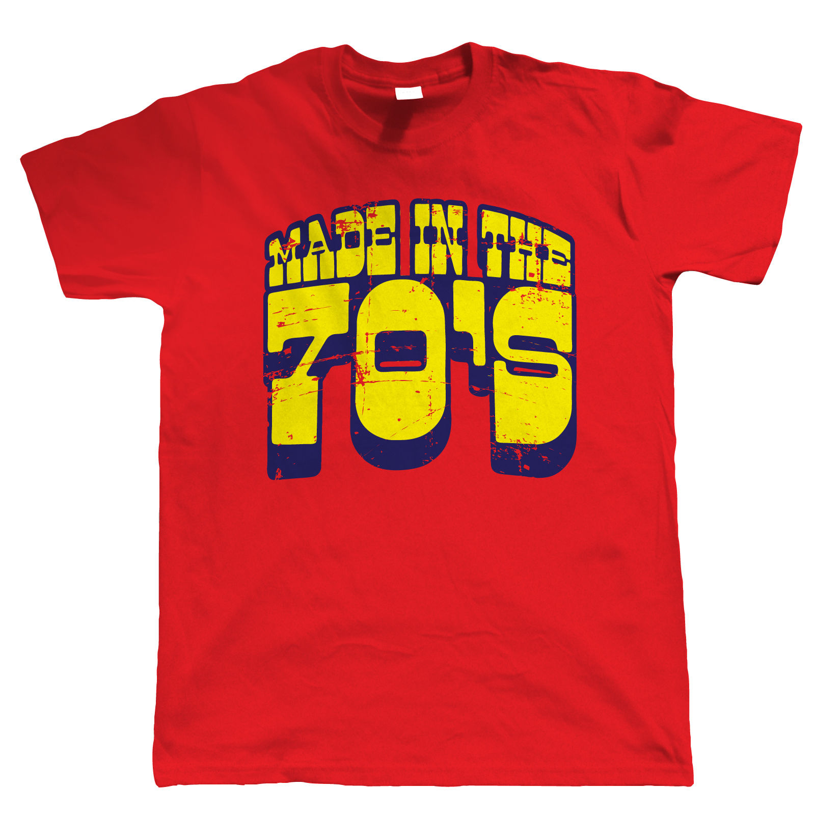Mens Funny 40th Birthday T Shirt 5xl Red About This Product Picture 1 Of 2