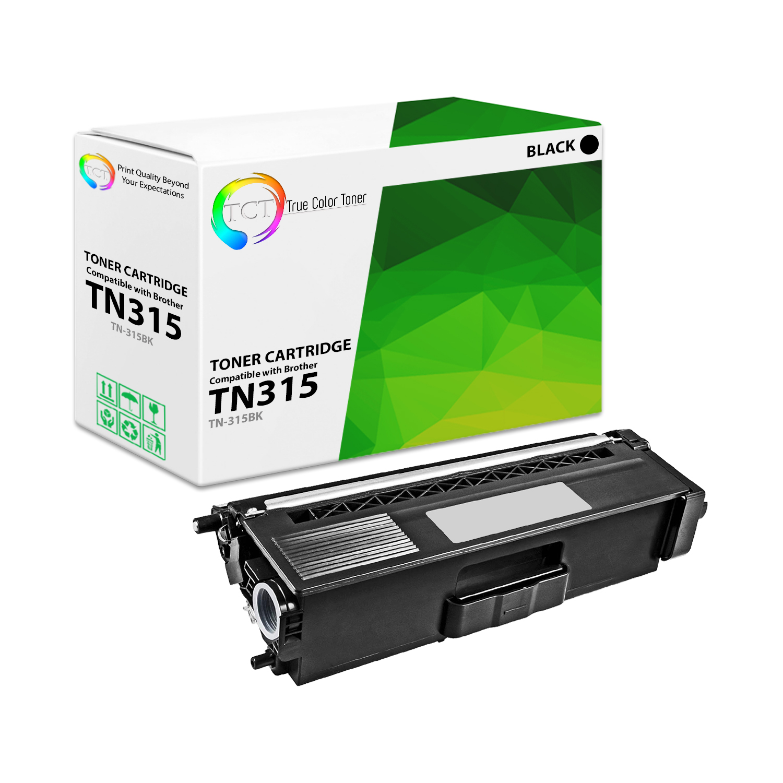 Toner Cartridge for  TN315 Cyan MFC9560cdw 9970cdw