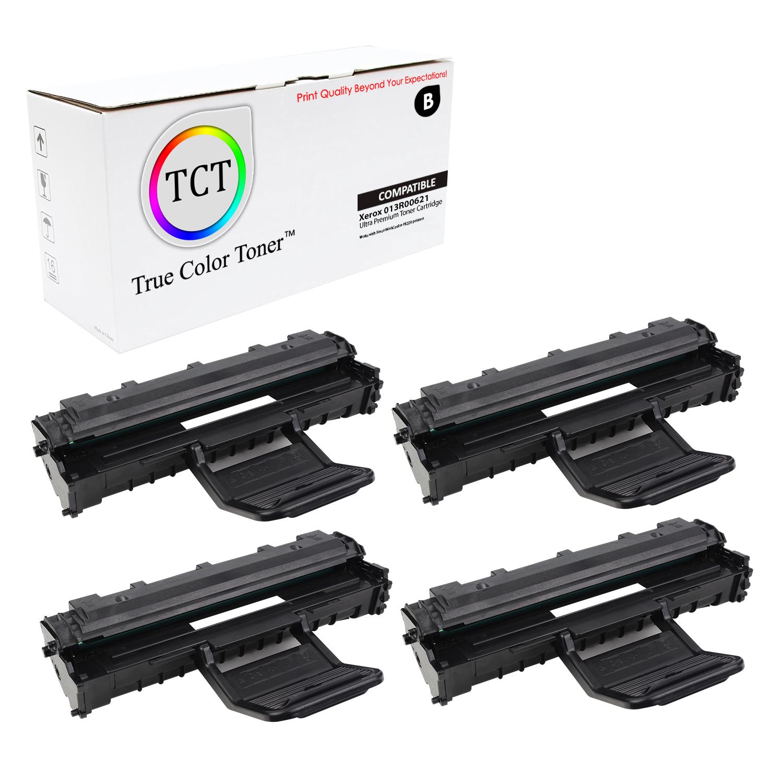 4PK Compatible color Toner Cartridges for Xerox 6655-BK-C-M-Y-Xerox-WorkCentre