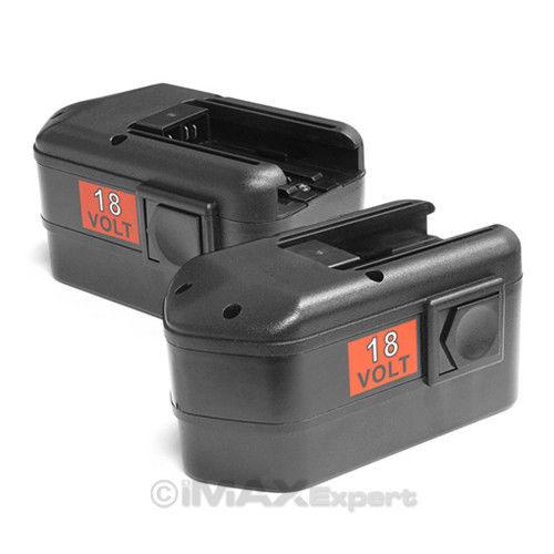 2 Extended 3.0AH 9.6V Battery for MAKITA 9000 632007-4 Power Tool