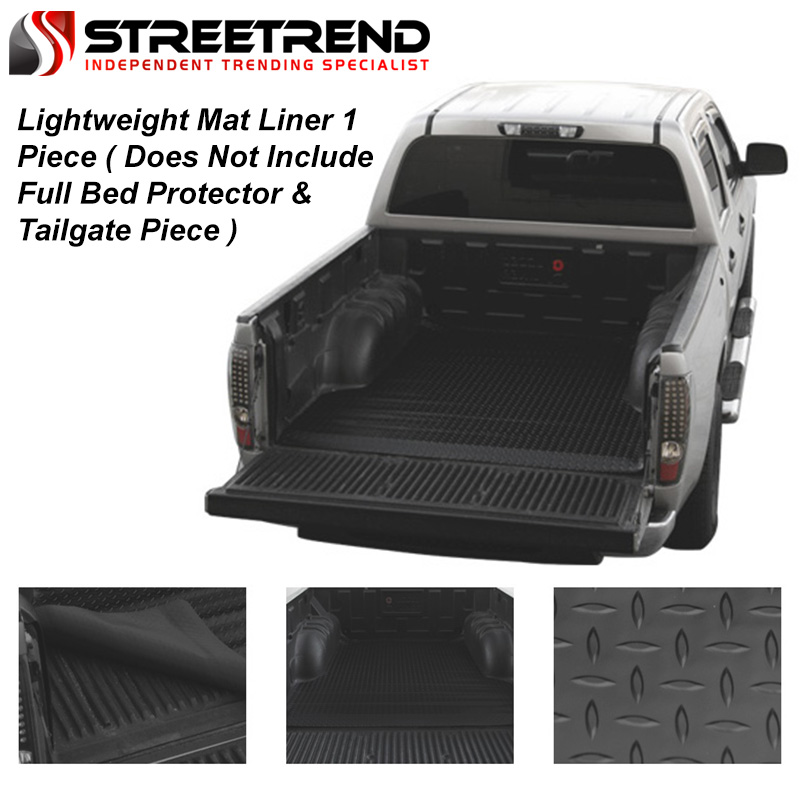 Details About For 15 18 Ford F150 5 5 Ft 66 Short Cab Rubber Trunk Truck Floor Bed Mat Liner