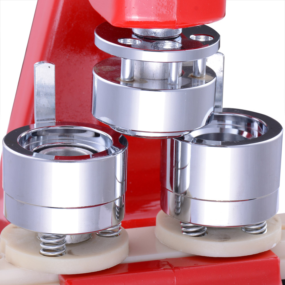 1-034-1-25-034-2-28-034-Button-Maker-Machine-Badge-Punch-Press-1000-Parts-Circle-Cutter thumbnail 12