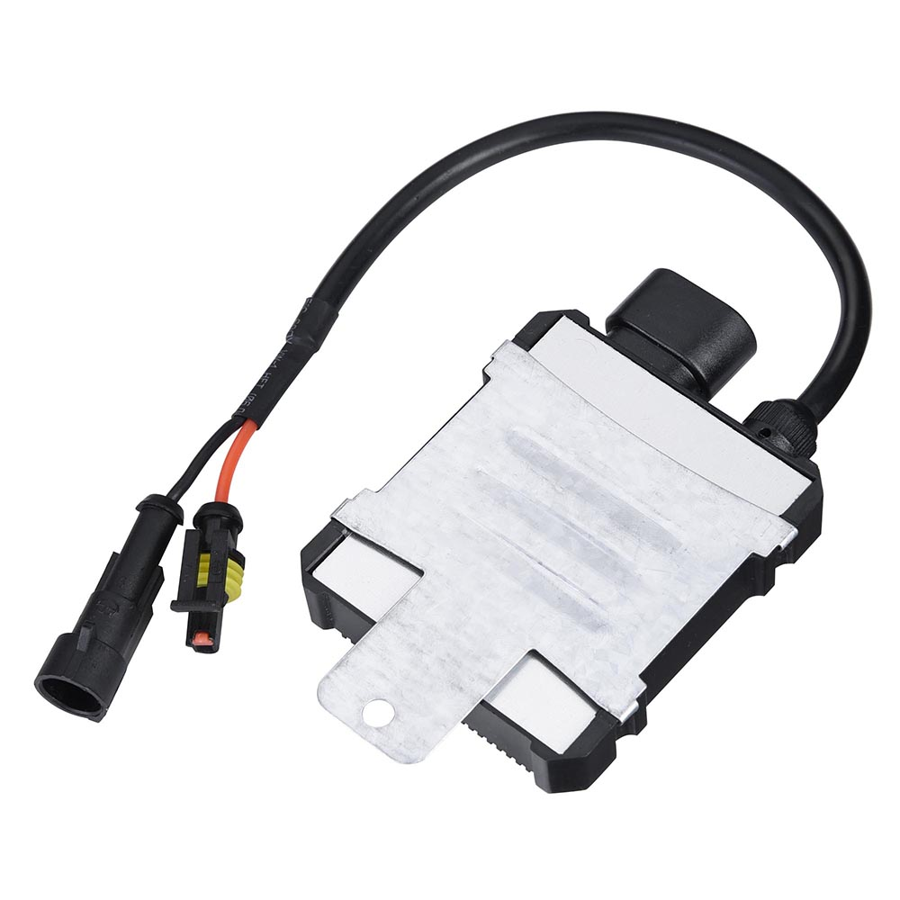 2x-Digital-35W-55W-HID-Ballast-For-Xenon-Light-Conversion-Replacement-Universal thumbnail 8