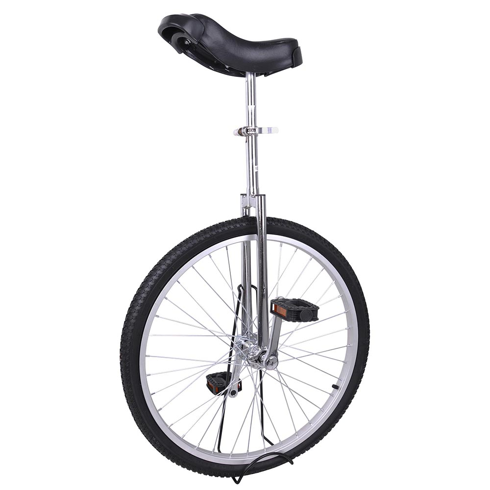 20-034-24-034-Unicycle-Cycling-Sport-Improve-Balance-Exercise-Bike-Hobby-Show-INCD-VAT