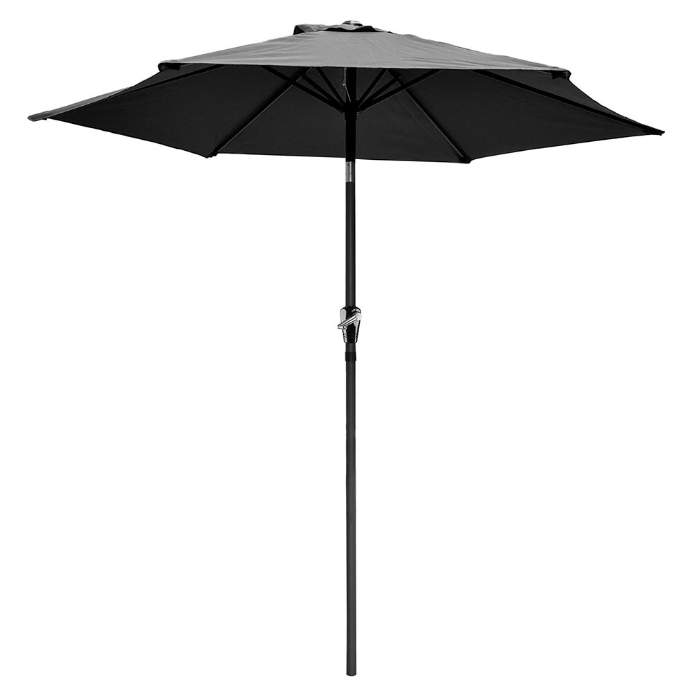 2-5m-2-7m-3m-Round-Square-Garden-Parasol-Shade-Outdoor-Patio-Umbrella-Crank-Tilt thumbnail 47