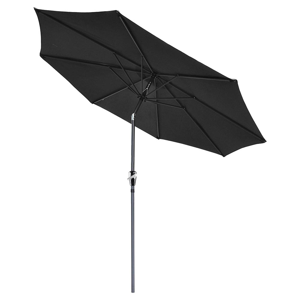 2-5m-2-7m-3m-Round-Square-Garden-Parasol-Shade-Outdoor-Patio-Umbrella-Crank-Tilt thumbnail 101