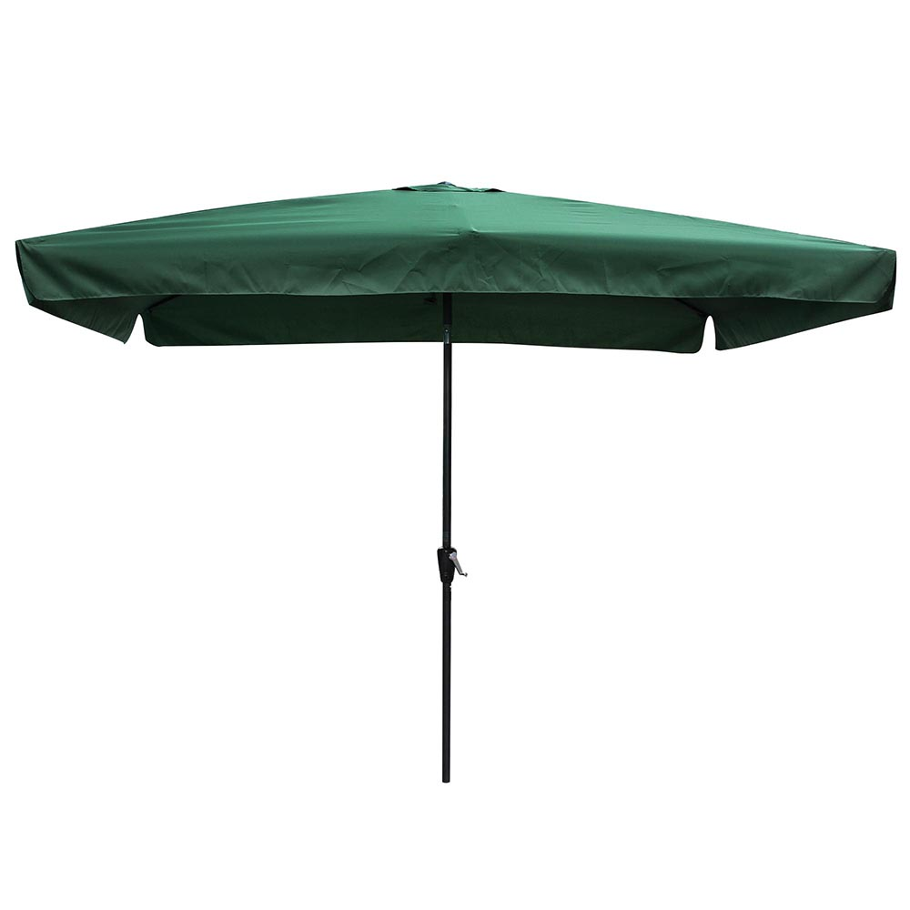 2-5m-2-7m-3m-Round-Square-Garden-Parasol-Shade-Outdoor-Patio-Umbrella-Crank-Tilt thumbnail 153