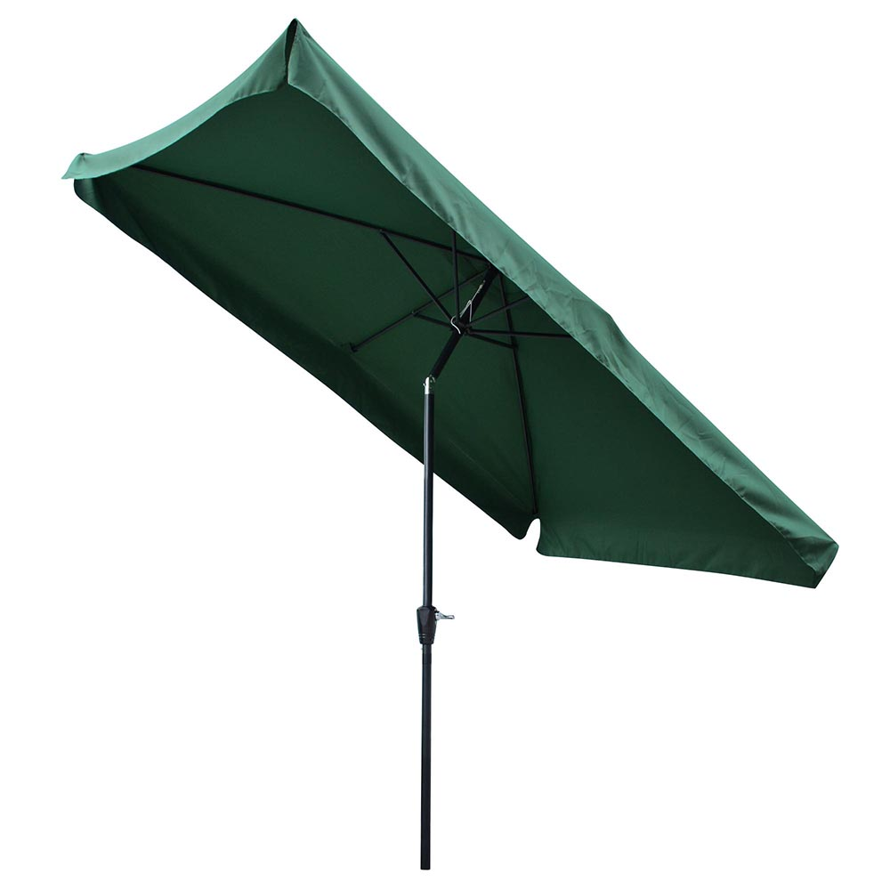 2-5m-2-7m-3m-Round-Square-Garden-Parasol-Shade-Outdoor-Patio-Umbrella-Crank-Tilt thumbnail 154