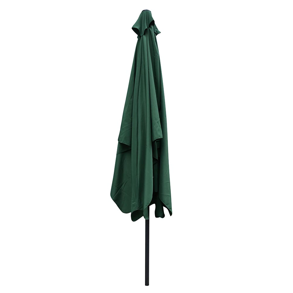 2-5m-2-7m-3m-Round-Square-Garden-Parasol-Shade-Outdoor-Patio-Umbrella-Crank-Tilt thumbnail 155