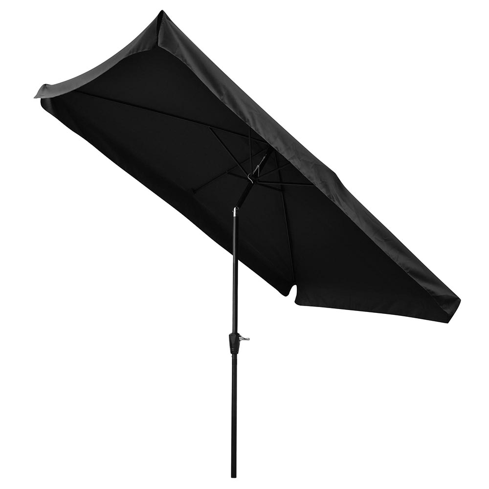 2-5m-2-7m-3m-Round-Square-Garden-Parasol-Shade-Outdoor-Patio-Umbrella-Crank-Tilt thumbnail 140
