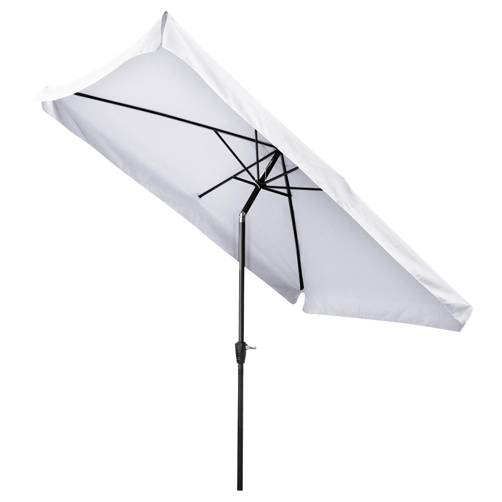 2-5m-2-7m-3m-Round-Square-Garden-Parasol-Shade-Outdoor-Patio-Umbrella-Crank-Tilt thumbnail 161
