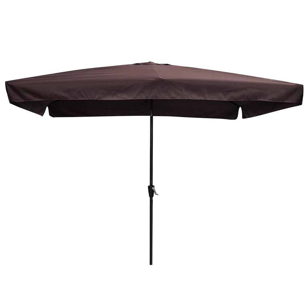 2-5m-2-7m-3m-Round-Square-Garden-Parasol-Shade-Outdoor-Patio-Umbrella-Crank-Tilt thumbnail 146