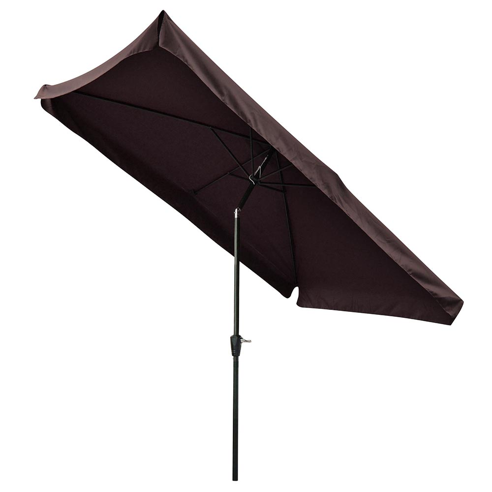 2-5m-2-7m-3m-Round-Square-Garden-Parasol-Shade-Outdoor-Patio-Umbrella-Crank-Tilt thumbnail 147