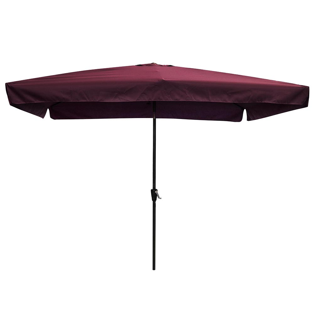 2-5m-2-7m-3m-Round-Square-Garden-Parasol-Shade-Outdoor-Patio-Umbrella-Crank-Tilt thumbnail 167