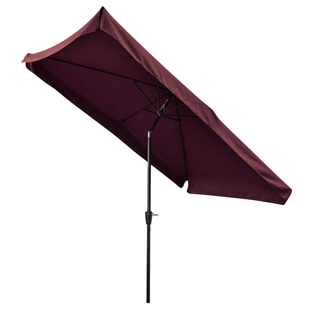 2-5m-2-7m-3m-Round-Square-Garden-Parasol-Shade-Outdoor-Patio-Umbrella-Crank-Tilt thumbnail 168