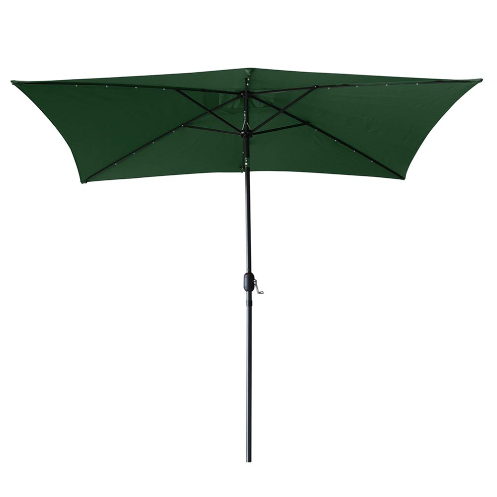2-5m-2-7m-3m-Round-Square-Garden-Parasol-Shade-Outdoor-Patio-Umbrella-Crank-Tilt thumbnail 182