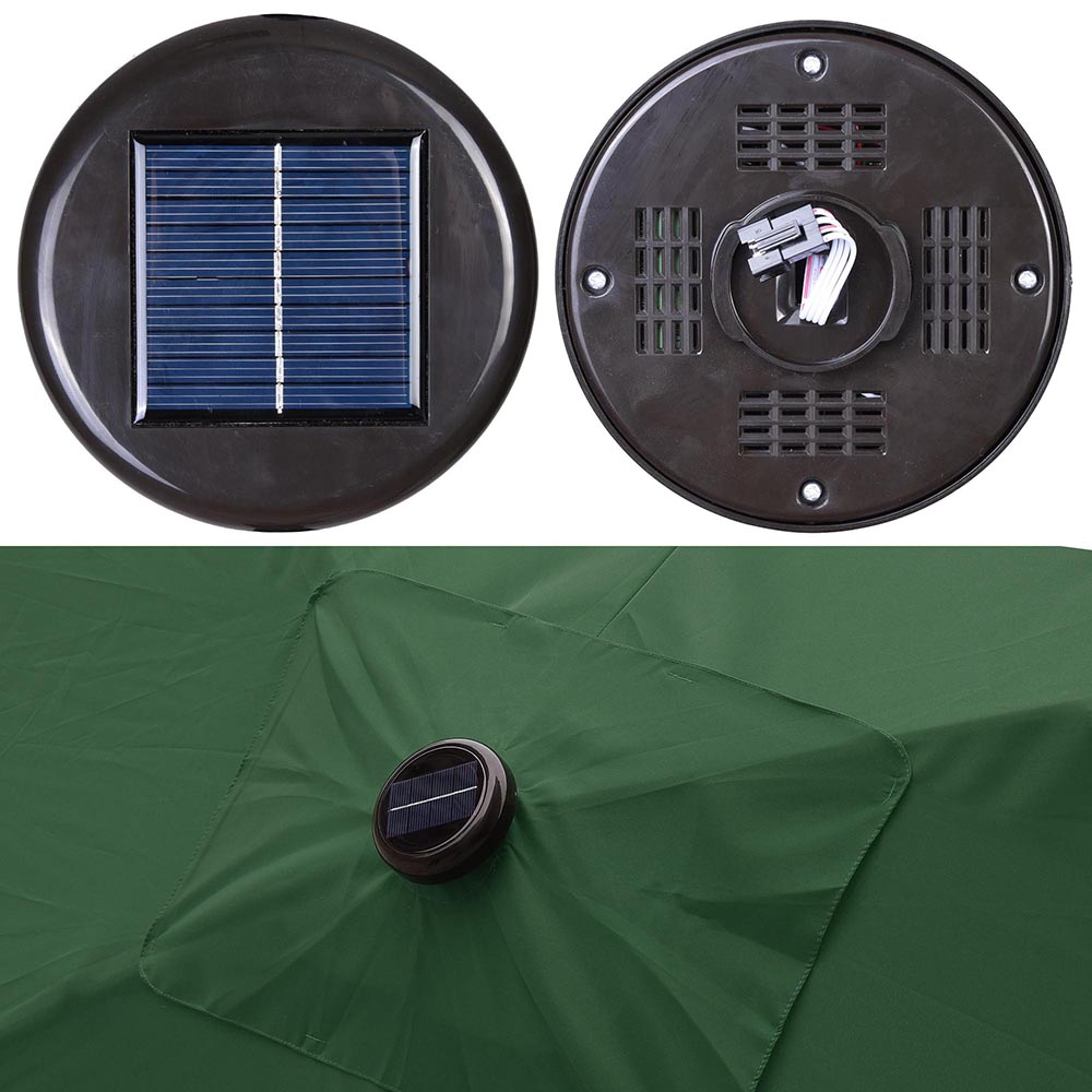 2-5m-2-7m-3m-Round-Square-Garden-Parasol-Shade-Outdoor-Patio-Umbrella-Crank-Tilt thumbnail 183