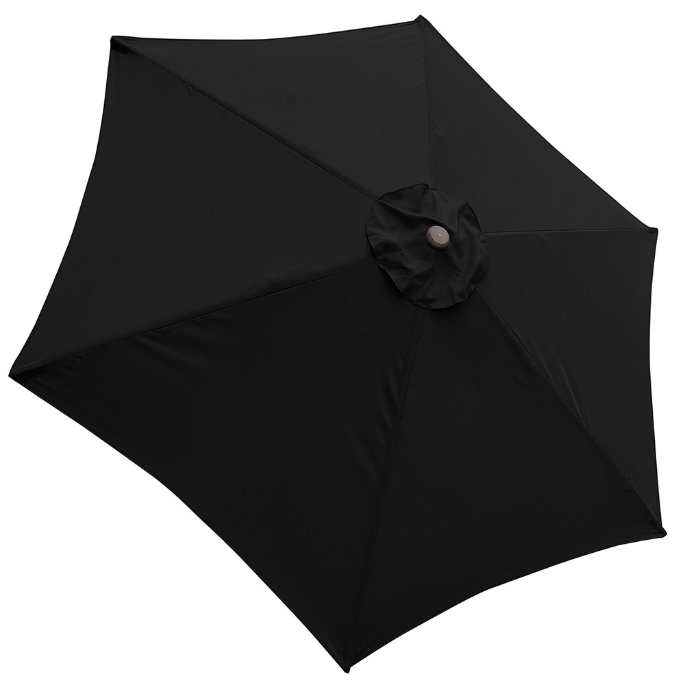 2-5m-2-7m-3m-Round-Square-Garden-Parasol-Shade-Outdoor-Patio-Umbrella-Crank-Tilt thumbnail 11