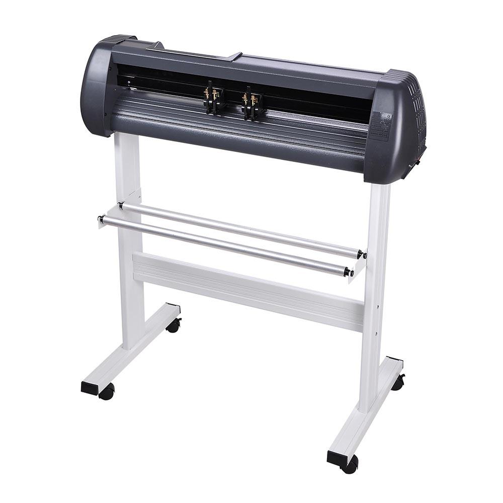 28 Quot Vinyl Cutter Plotter Printer Sticker Cutting Business