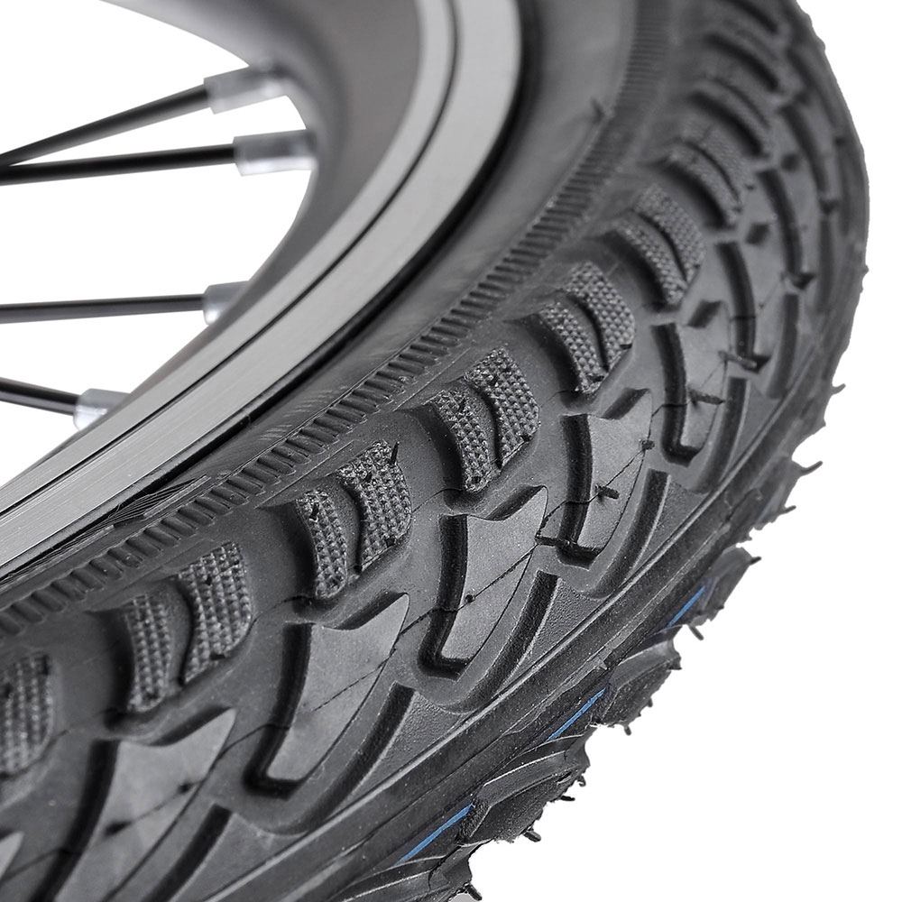 """thumbnail 20 - 26"""" Electric Bicycle E Bike Conversion Kit Cycling Front Rear Wheel 500W 1000W"""
