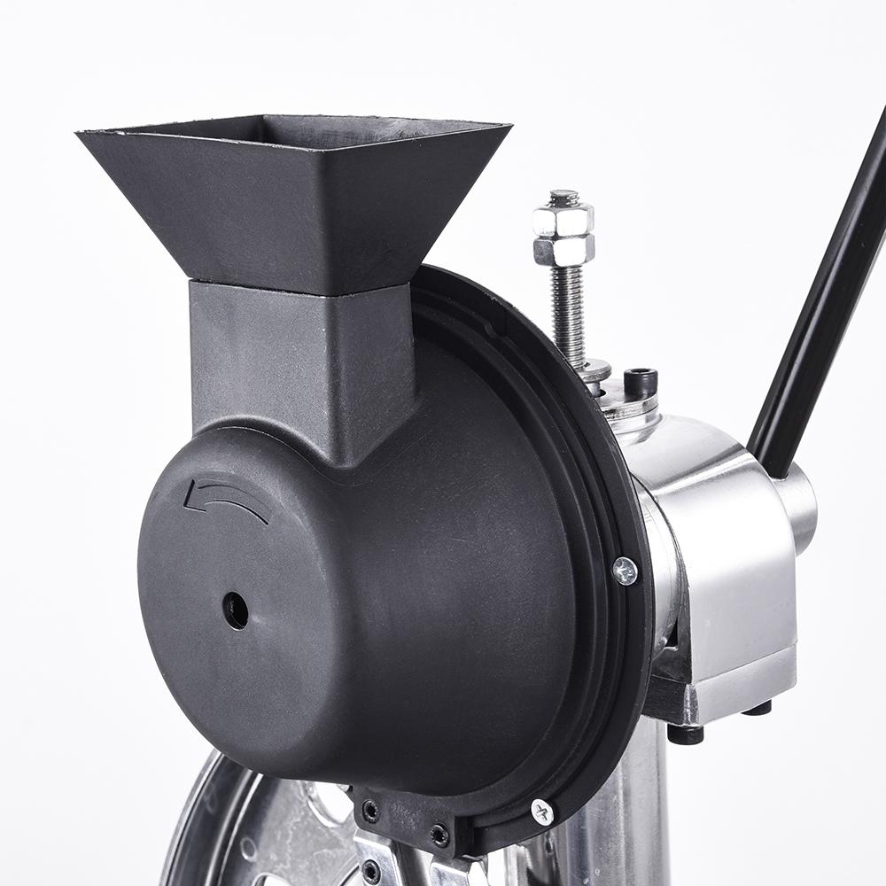 Aluminum Semi Automatic Grommet Machine Hand Press Tool W