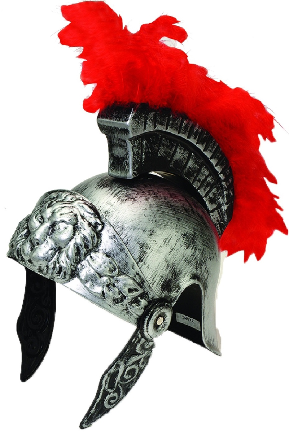 9519616e7e4 Roman Gladiator Helmet Spartan Warrior Trojan Greek Spartan Armor Costume  Hat