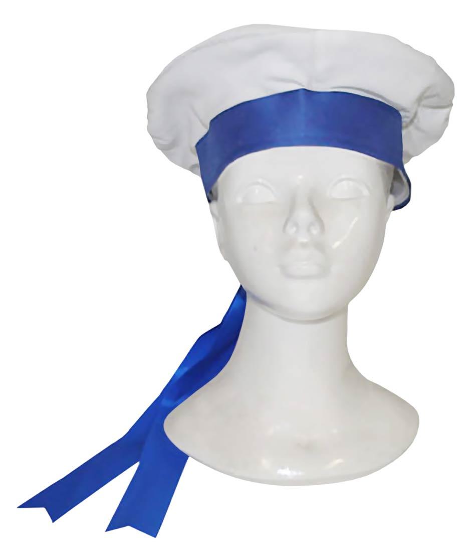 Admiral Costume Hat & Williams Weathered Admiral Cap Sc 1 St
