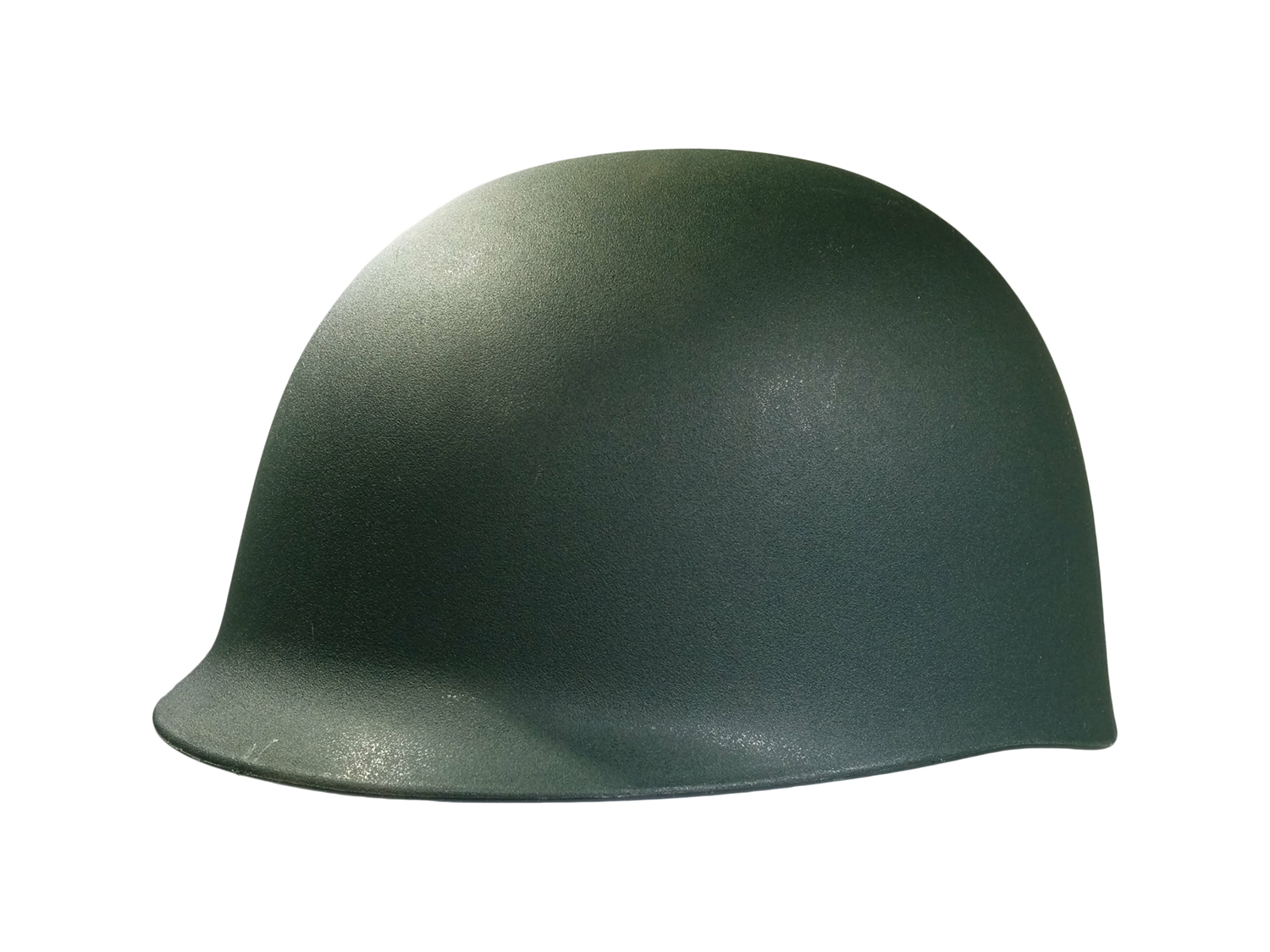 36aa4eb1efd Adult Army M1 Helmet Costume Replica Hat Soldier Military War Reenactment