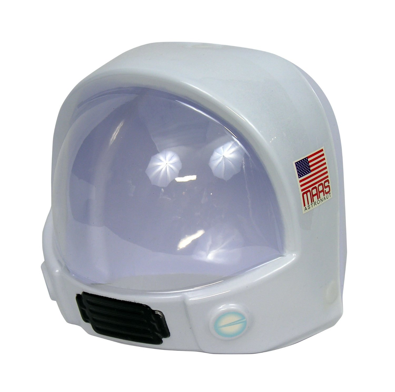Child Space Helmet Nasa Astronaut Helmet Mask Hat Plastic ...