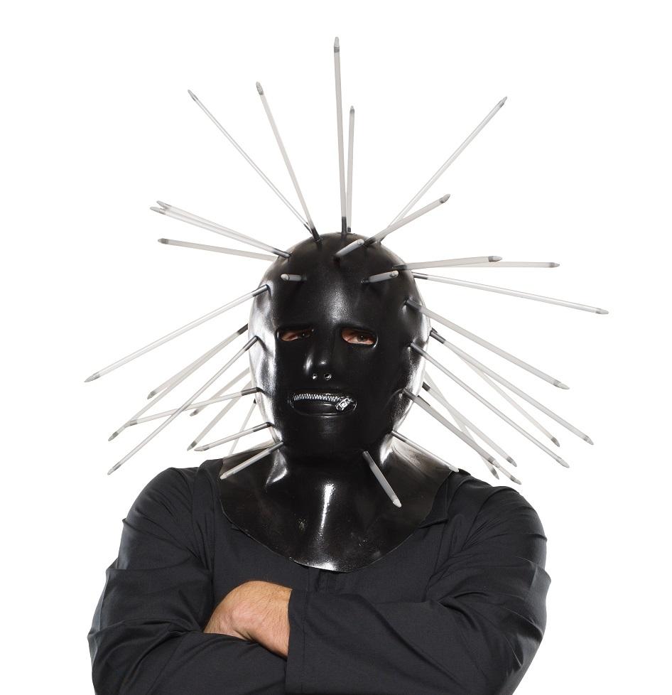 Men's Slipknot Craig Full Mask One Size