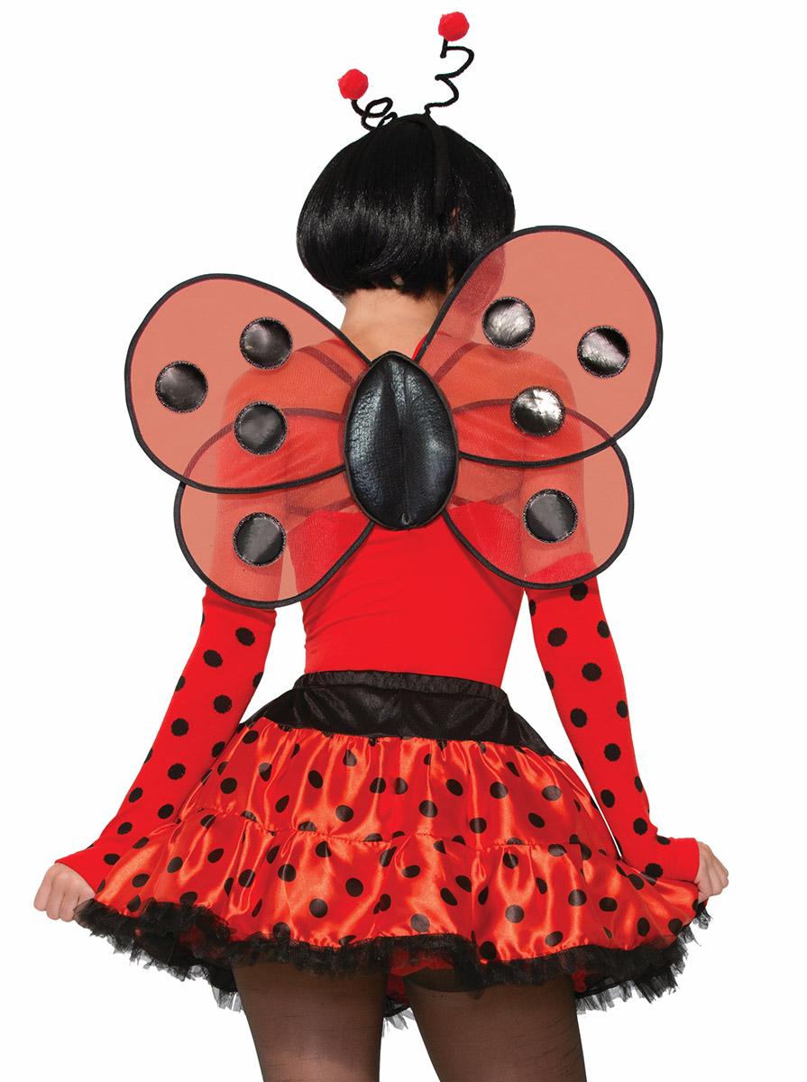 Adult lady bug wings galleries 259