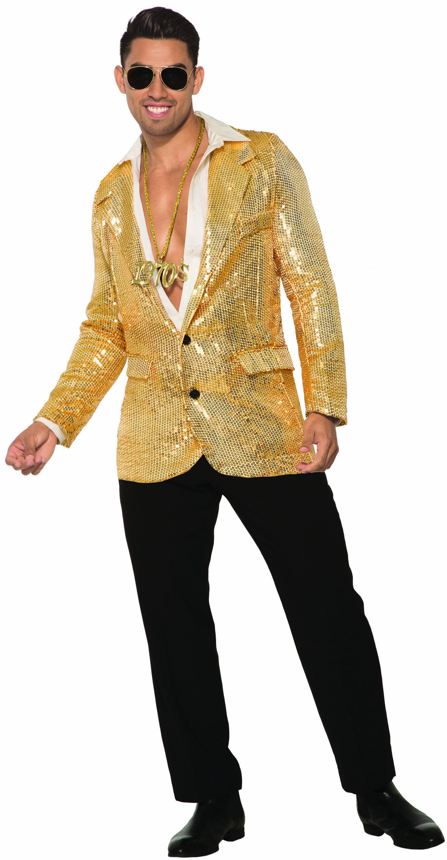 Black Disco Pants Adult Mens Costume Accessory NEW 70s