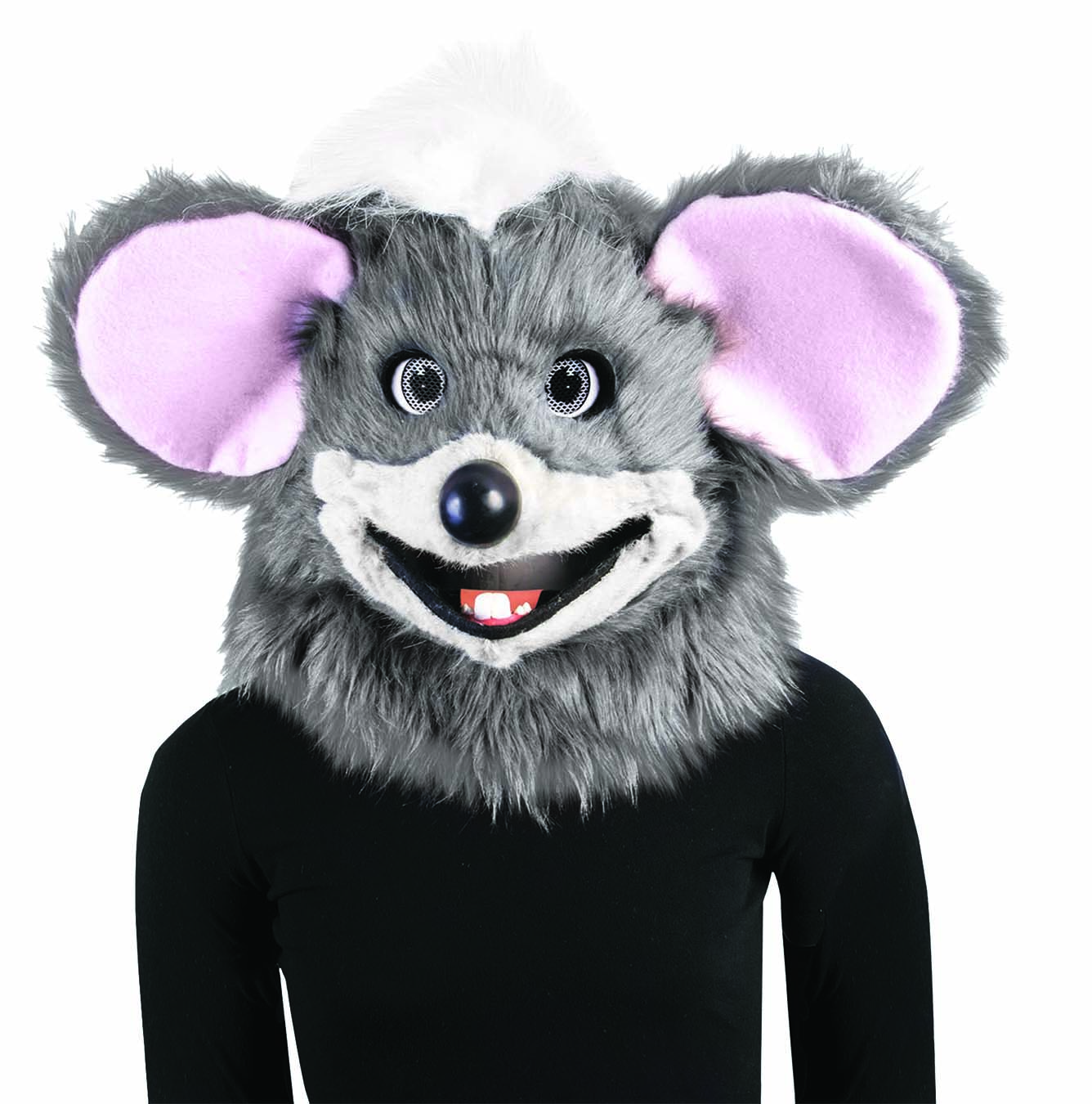 NEW Animal Mouse foam half mask Halloween costume