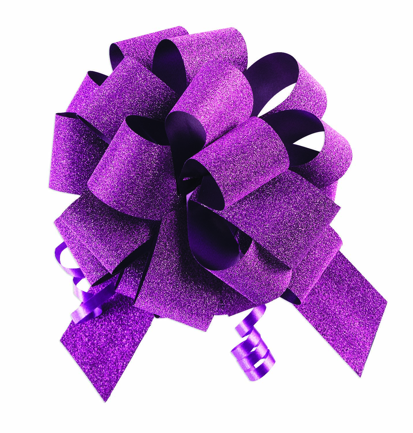 10 pack 5 no mess diamond glitter pull bows pew wedding christmas 10 pack 5 034 no mess diamond glitter negle Gallery