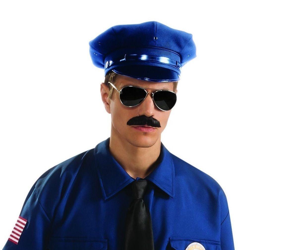 Police officer cop sunglasses aviator sun glasses costume chrome police officer cop sunglasses aviator sun glasses costume chrome silver frame jeuxipadfo Choice Image