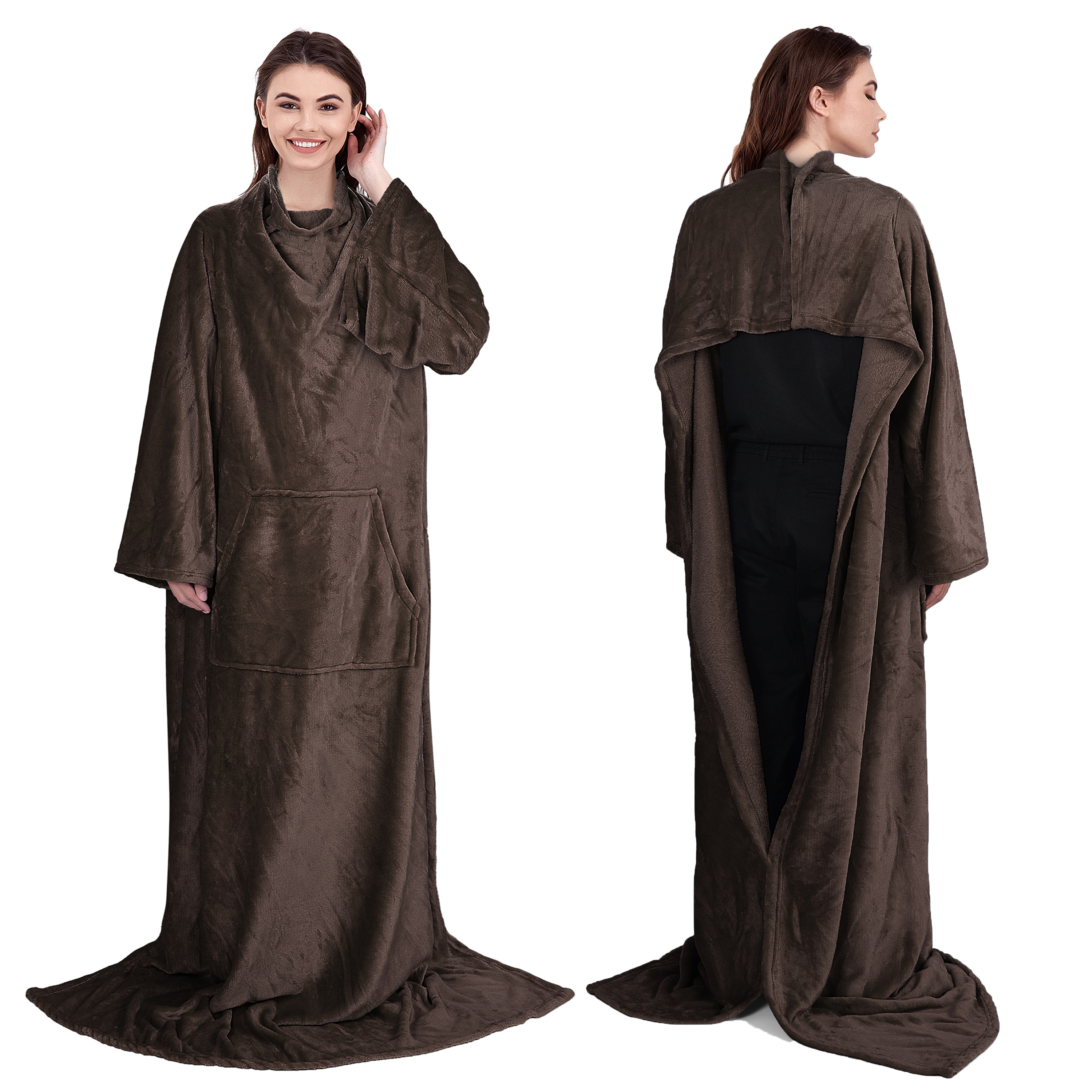 Sun-Hat-Camo-Cap-w-Wide-Brim-Ear-amp-Neck-UV-Protection-for-Fishing-Camping-Hiking thumbnail 5