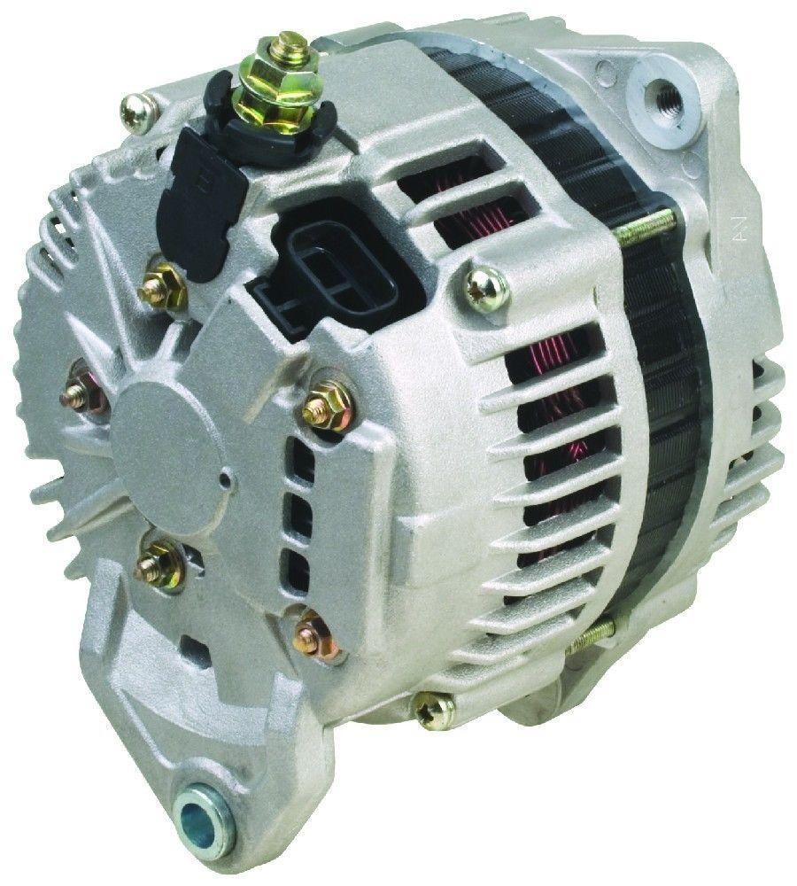 alternator for nissan altima 2002 2003 2004 2005 2006 3 5l ebay