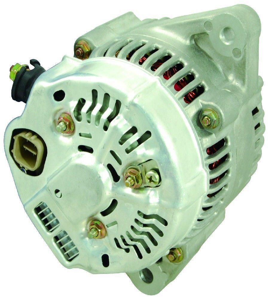 Alternator Honda-Prelude 2001 2.2L 2.2 V4 19134274