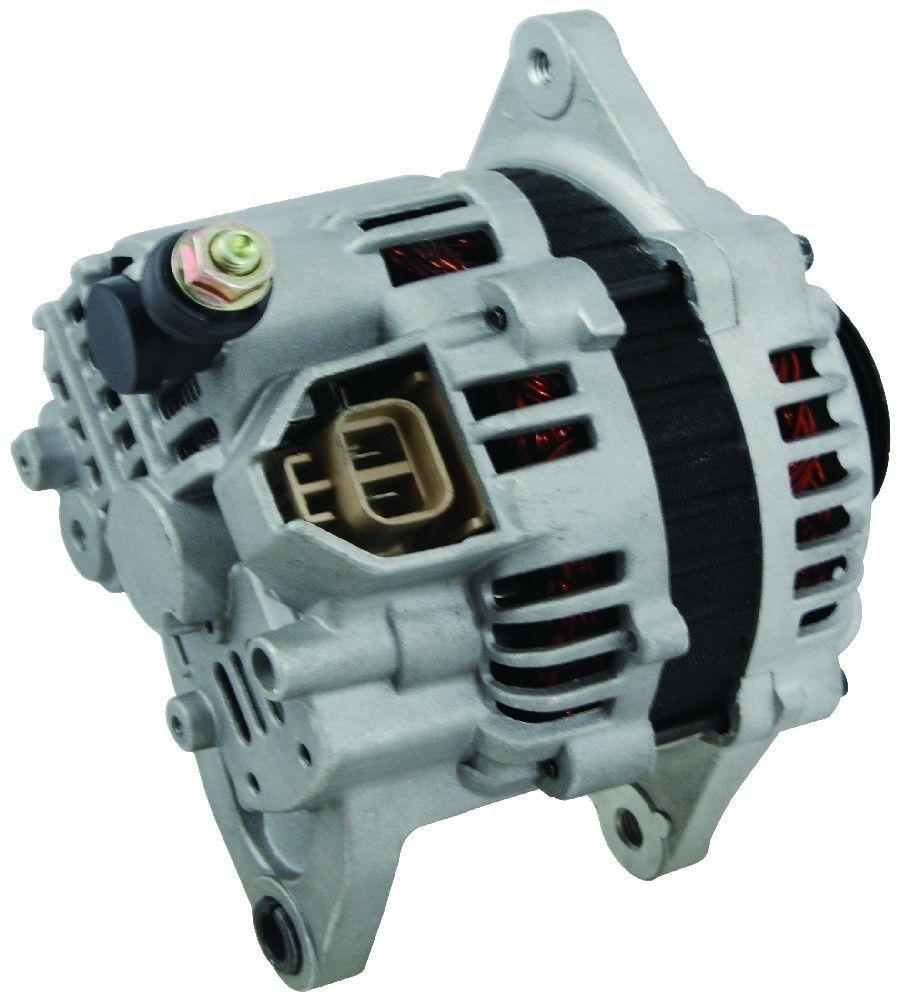 Alternator Fits Kia Sephia 1994 1.6L 1.6 V4 A2T33991 7110763784062 ...