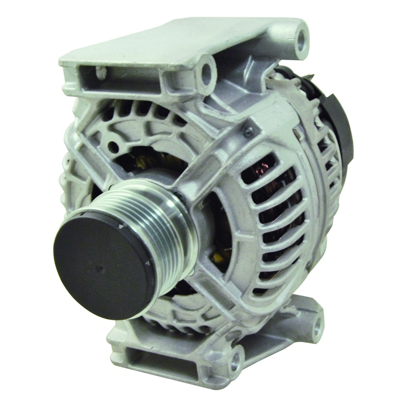 Alternator For SAAB 9-3 12 Volt 140 Amp 12-785-604