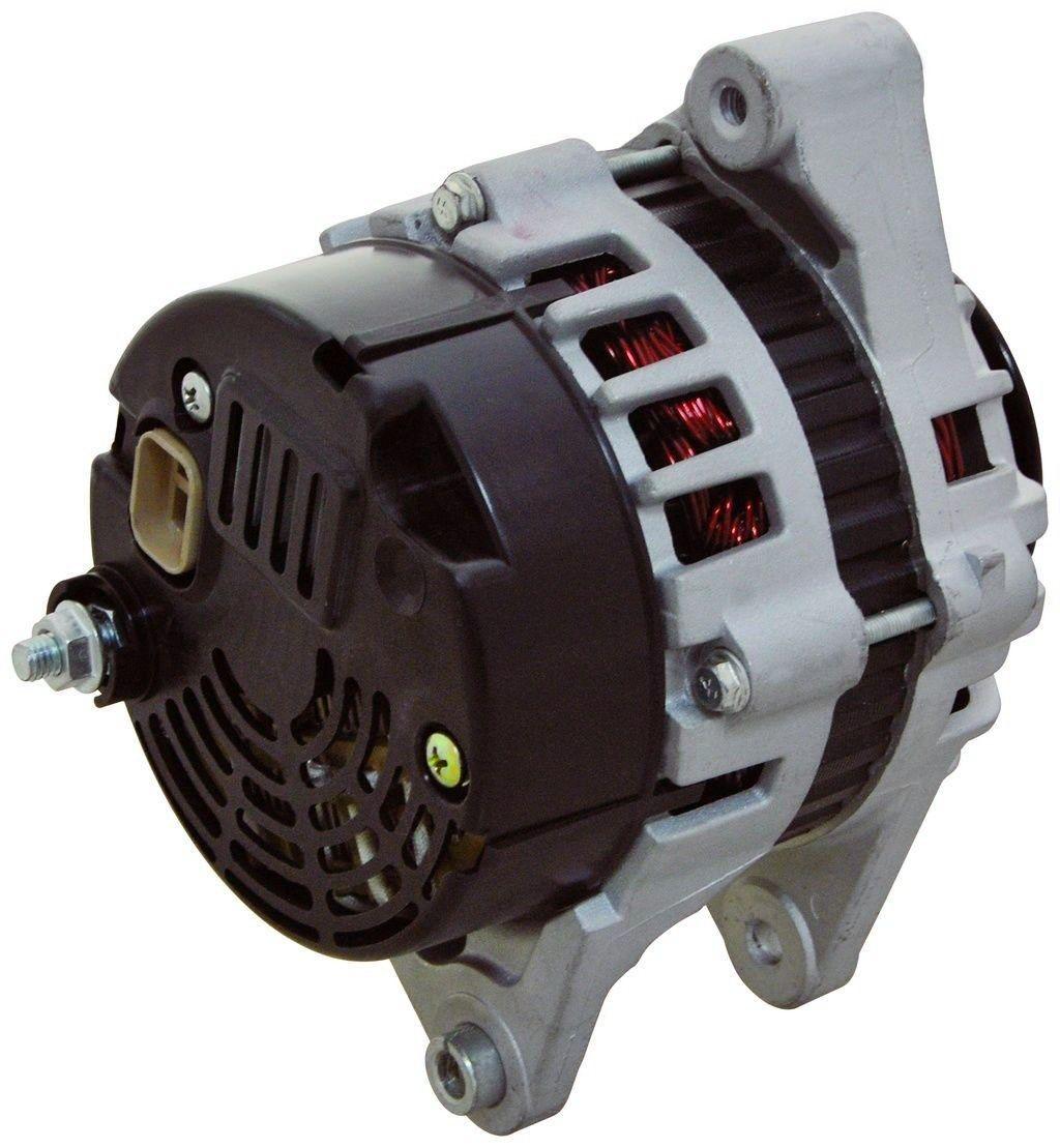 Details about Alternator BOBCAT T190 T200 T250 T300 T320 T550 T590