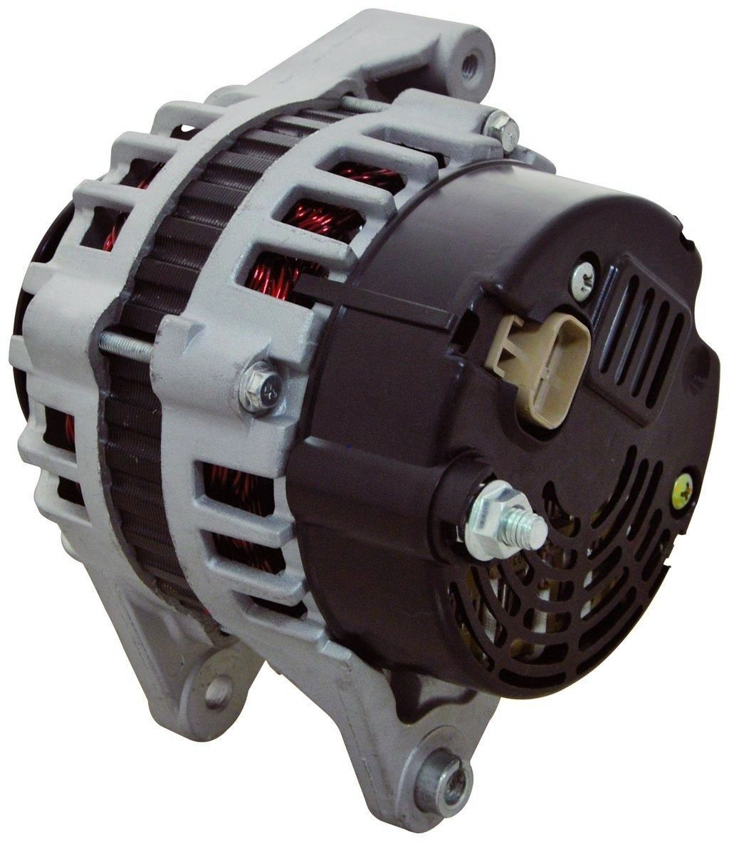 Details about Alternator BOBCAT T190 T200 T250 T300 T320 T550 T590